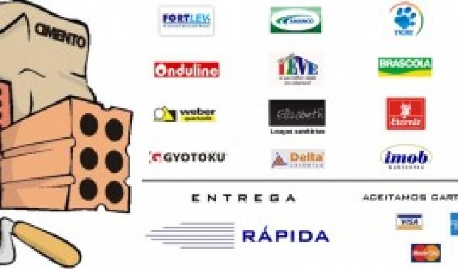 campanha vestibular 20101 Lojas de Material de Construção SP