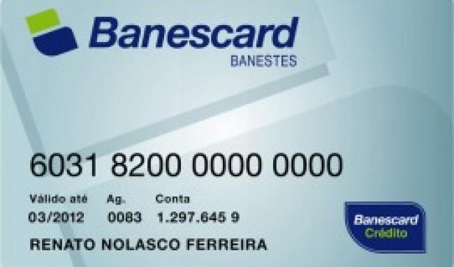 cartaobanescard2008 Banescard Fatura