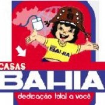 casas Site das Casas Bahia: www.casasbahia.com.br