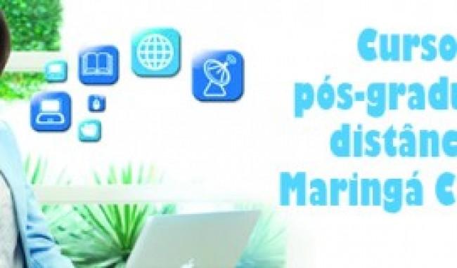 cesumar Cursos de pós graduação à distância em Maringá CESUMAR