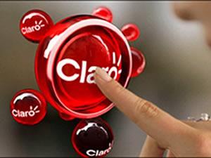 claro1 Promoções da Claro, Pré e Pós Pago