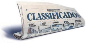 classificados 1 300x150 Classificados de Empregos Grátis SP, RJ, BH