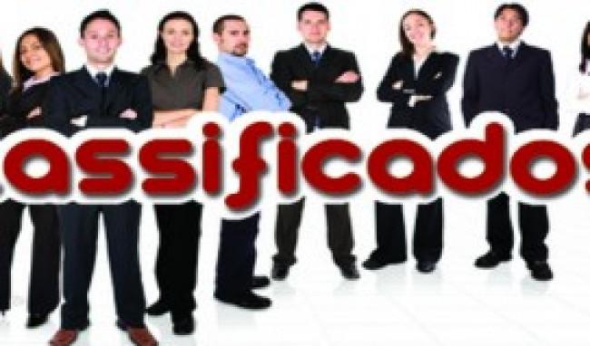 classificados Classificados de Empregos Grátis SP, RJ, BH