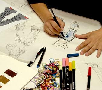 curso de design de moda online grátis Curso de Design de Moda Online Grátis