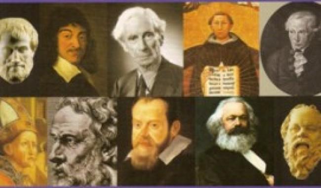 curso filosofia 2 Curso de Filosofia Gratuito