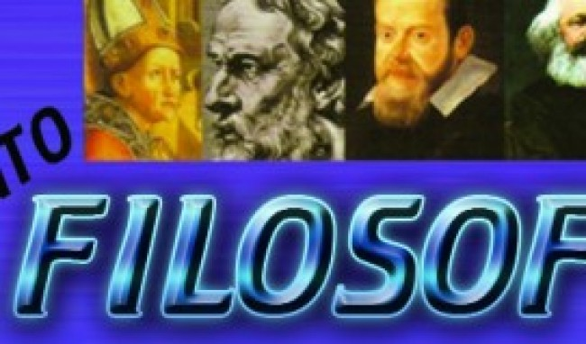 curso filosofia Curso de Filosofia Gratuito