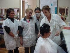 escola de cabeleireiro Curso de Cabeleireiro Profissional