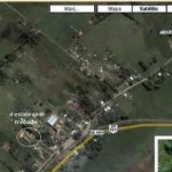 images34 Mapas de Localização de Ruas Via Satélite