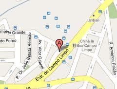 imagesaa Mapas de Localização de Ruas Via Satélite