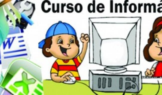 informatica cursos Curso de Informática Gratuito
