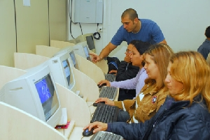informatica agencia Curso de Informática Básica Grátis