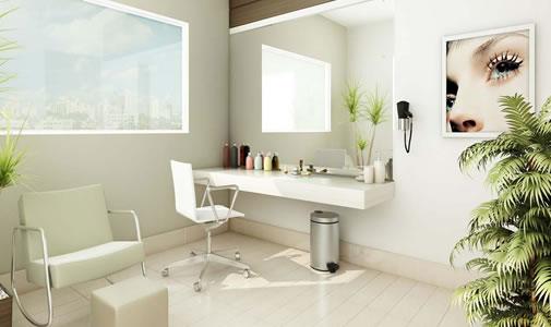 moveis para salao de beleza usado em sp Móveis Para Salão de Beleza SP