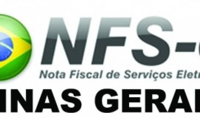 nota fiscal minas Nota Fiscal Minas Gerais: NF Eletrônica Mineira