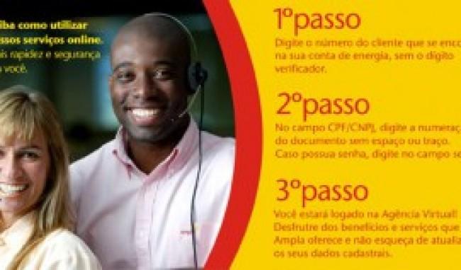 passoapasso 2 Via de Conta de Luz Ampla