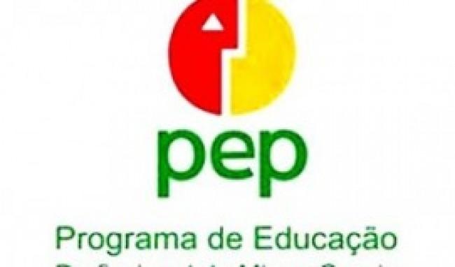 pep 2011 inscricoes mg PEP MG Inscrições PEP 2011: Cursos MG