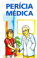 pericia medica 1 Concurso INSS Médico Perito 2010