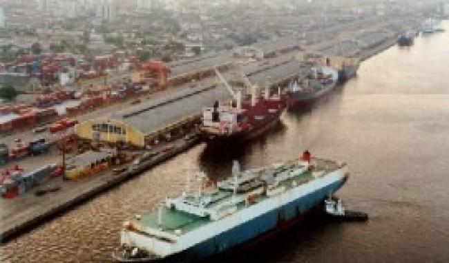 porto de santos 1 Vagas de Empregos no Porto de Santos