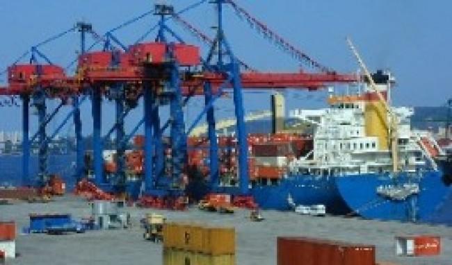 porto santos2 Vagas de Empregos no Porto de Santos