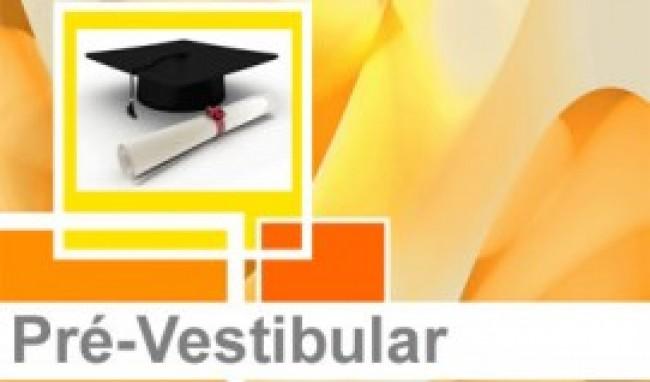pre vestibular Vestibular UAB   Graduação a Distância