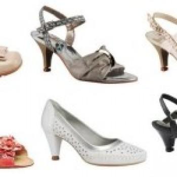 sapatos femininos dakota 2 Sapatos Femininos Dakota