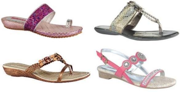 sapatos femininos dakota 4 Sapatos Femininos Dakota