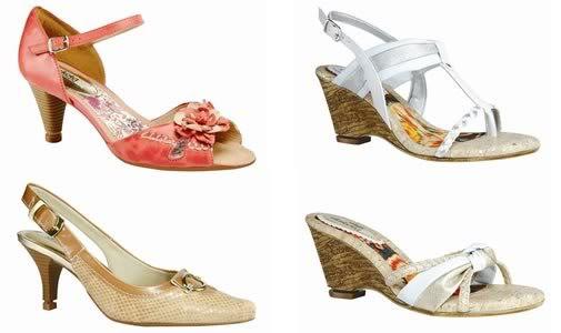 sapatos femininos dakota Sapatos Femininos Dakota