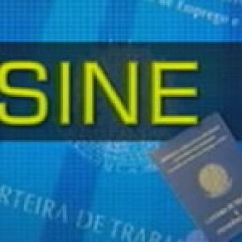 sine265 SINE Brasília Vagas de Emprego no DF