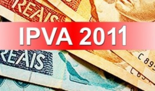 tabela ipva 2011 IPVA 2011: Tabela com Valores SP, RJ, MG, BA, ES