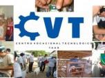 timthumb.php  Cursos Técnicos Gratuitos 2010 no CVT