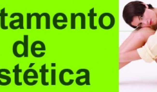 tratamento estetico Tratamento de Estética Grátis