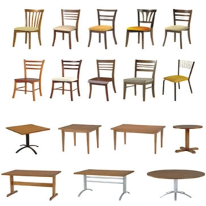 Cadeira e Mesa Para Restaurante Cadeira e Mesa Para Restaurante