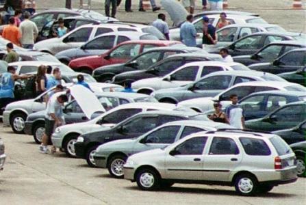Carros Usados Usado Fácil   Site de Carros Usados