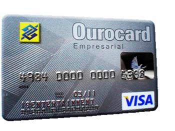 Cartão Crédito Banco do Brasil Cartão Crédito Banco do Brasil