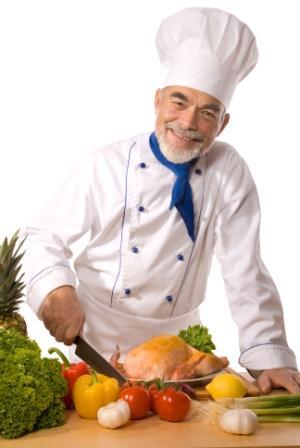 Curso de Cozinheiro Chef Internacional no Senac Curso de Cozinheiro Chef Internacional no SENAC