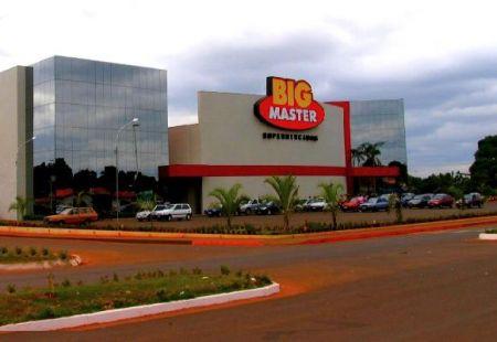 Hipermercado Big Curitiba1 Hipermercado Big Curitiba