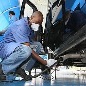 Inspeção Veicular 2011 Controlar Agendamento Devolução Inspeção Veicular 2011 Controlar: Agendamento, Devolução