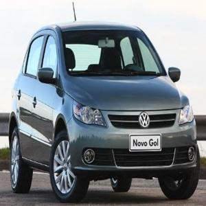 Recall Novo Gol e Voyage Volkswagen 2010 Recall Novo Gol e Voyage: Volkswagen 2010