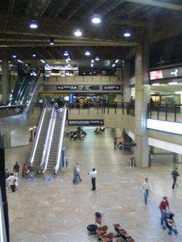 Vagas de Emprego no Aeroporto de Guarulhos Vagas de Emprego no Aeroporto de Guarulhos 2010