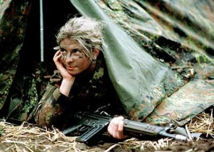 alistamento militar feminino 2010 Alistamento Militar Feminino 2010