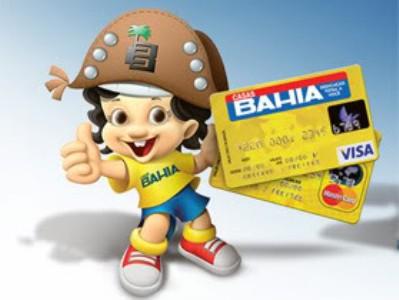 cartão casas bahia mastercard e bradesco Cartão Casas Bahia: Mastercard e Bradesco