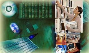 ciecia informacao 1 Curso de Biblioteconomia Gratuito