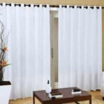 Cortinas var o para sala fotos de cortinas de var o - Tipos de cortinas para salon ...