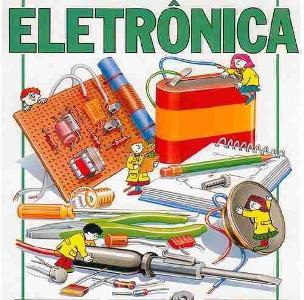 curso de eletronica gratis online Curso de Eletrônica Grátis Online