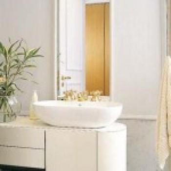 decoração de lavabos pequenos 2 Decoração de Lavabos Pequenos