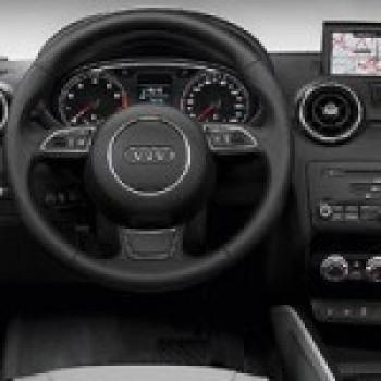 fotos Audi A1 f3 Audi Compacto A1 Fotos e Informações