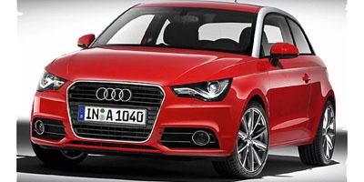fotos Audi A1 Audi Compacto A1 Fotos e Informações