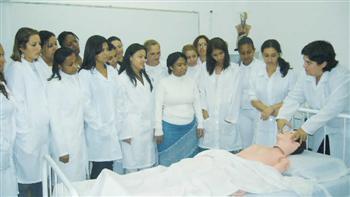 Auxiliar de Enfermagem Auxiliar de Enfermagem