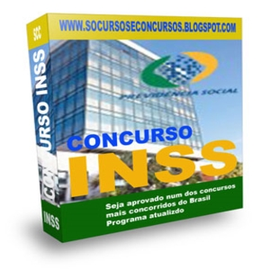 Concurso INSS 2011 Inscrições Edital Concurso INSS 2011: Inscrições, Edital