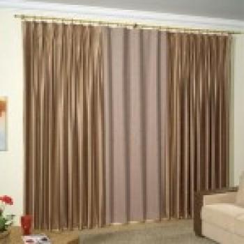 Cortinas para quarto de casal fotos Fotos de cortinas