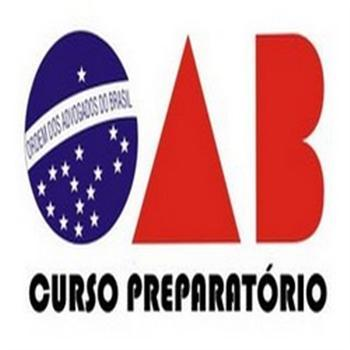 Curso Preparatorio OAB SP Curso Preparatório OAB SP